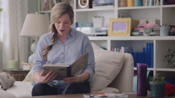 Huggies TV Spot, 'Hilary's Letter to Baby'