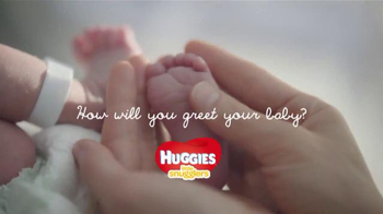 Huggies TV Spot, 'Hilary's Letter to Baby' - Thumbnail 7