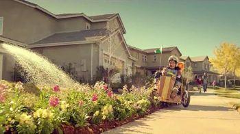 Optum TV Spot, 'Neighborhood Speed Record' - 88 commercial airings
