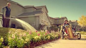 Optum TV Spot, 'Neighborhood Speed Record' - Thumbnail 7