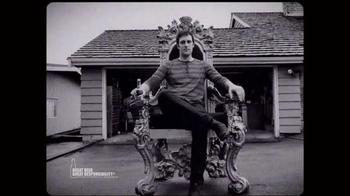 Miller High Life TV Spot, 'Gentleman's Quarter'