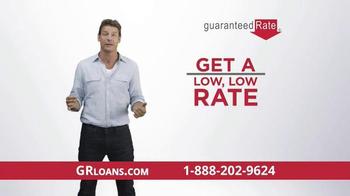 Guaranteed Rate TV Spot, 'Lender Checklist' Featuring Ty Pennington - Thumbnail 9