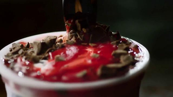 Tillamook Chocolate Covered Strawberry Farmstyle Gelato TV Spot, 'Go' - Thumbnail 7