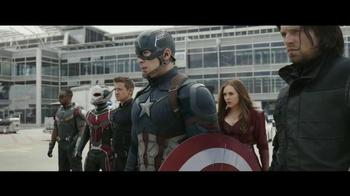 Captain America: Civil War - Alternate Trailer 51