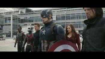 Captain America: Civil War - Alternate Trailer 51