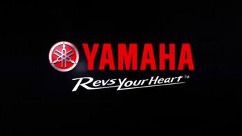 Yamaha Waverunners Ride TV Spot, 'A Unique Driving Experience' - Thumbnail 7