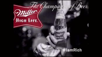 Miller High Life TV Spot, 'Studio' - Thumbnail 9