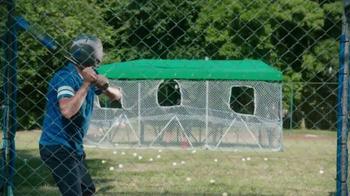 Mentos Gum Pure Fresh TV Spot, 'Batting Cage' - Thumbnail 1