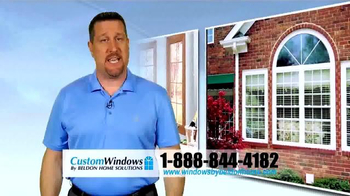 Beldon Home Solutions Custom Windows TV Spot, 'Energy Dollars' - Thumbnail 6