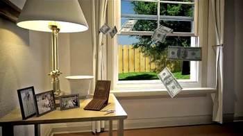 Beldon Home Solutions Custom Windows TV Spot, 'Energy Dollars' - Thumbnail 3