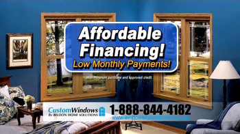 Beldon Home Solutions Custom Windows TV Spot, 'Energy Dollars' - Thumbnail 4