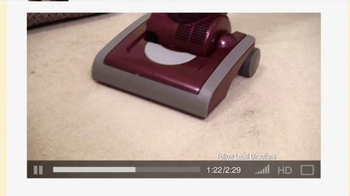 Resolve Pet Expert TV Spot, 'Tip Exchange: Dog Hair' - Thumbnail 4