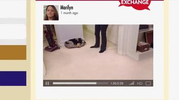Resolve Pet Expert TV Spot, 'Tip Exchange: Dog Hair' - Thumbnail 5