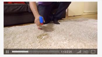 Resolve Pet Expert TV Spot, 'Tip Exchange: Dog Hair' - Thumbnail 8