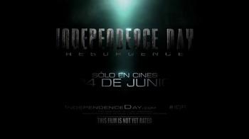 Denny's TV Spot, 'Independence Day: Resurgence: Shadows Hispanic' [Spanish] - Thumbnail 10