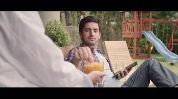 Kraft Triple Cheddar TV Spot, 'Stuffed Sliders' - Thumbnail 2