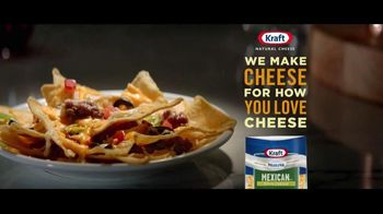 Kraft Shredded Mexican Four Cheese TV Spot, 'Cheese Wishes' - Thumbnail 10