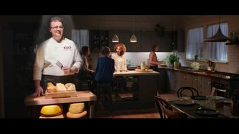 Kraft Shredded Mexican Four Cheese TV Spot, 'Cheese Wishes' - Thumbnail 4