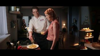 Kraft Shredded Mexican Four Cheese TV Spot, \'Cheese Wishes\'