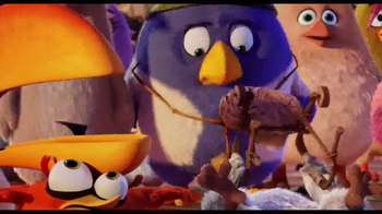 The Angry Birds Movie - Alternate Trailer 23