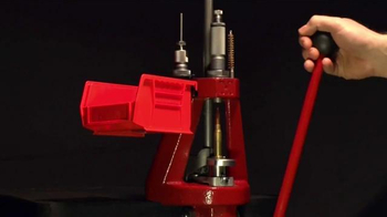 Hornady Lock-N-Load Iron Press TV Spot, 'Round After Round' - Thumbnail 1
