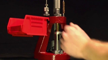 Hornady Lock-N-Load Iron Press TV Spot, 'Round After Round' - Thumbnail 9