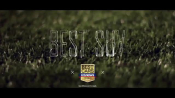 2016 Honda CR-V TV Spot, 'No One Remembers Second Place' - Thumbnail 2