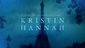 Kristin Hannah: The Nightingale thumbnail