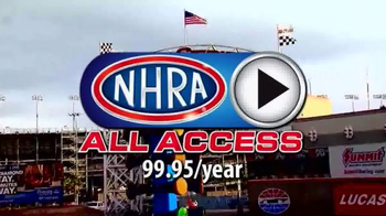 NHRA All Access TV Spot, 'Mello Yello Series' - Thumbnail 10