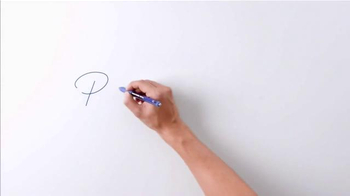 Paper Mate Ink Joy Gel Pens TV Spot, 'Fifty Fingers' - Thumbnail 1
