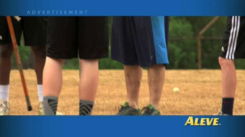 Aleve TV Spot, 'Active All Day' - Thumbnail 2