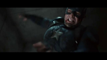 Captain America: Civil War - Alternate Trailer 48