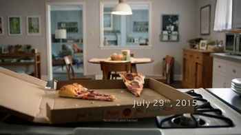 Farmers Insurance TV Spot, 'Hall of Claims: Hot Dog'
