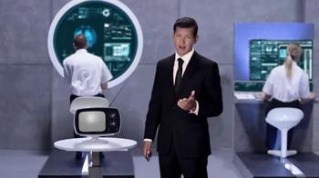 Compare.com TV Spot, 'Agent Compare: Saving Humanity' [Spanish] - Thumbnail 2