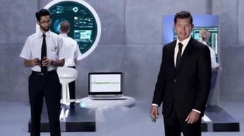Compare.com TV Spot, 'Agent Compare: Saving Humanity' [Spanish] - Thumbnail 7