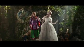 Alice Through The Looking Glass - Alternate Trailer 27