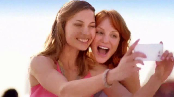 Coppertone Clearly Sheer TV Spot, 'Goodbye Thick Sunscreen' - Thumbnail 5