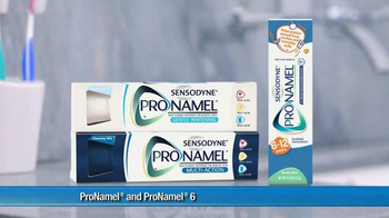 Sensodyne ProNamel TV Spot, 'Acids' - Thumbnail 6
