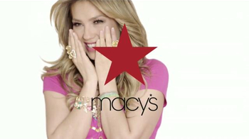 Macy's TV Spot, 'Thalía Sodi Colección: March of Dimes' [Spanish] - Thumbnail 9