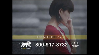 Relion Group TV Spot, 'Ovarian Cancer'