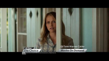 The 5th Wave and The Choice thumbnail