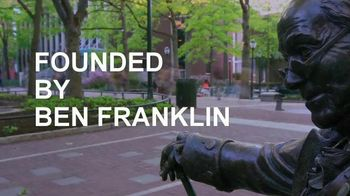 University of Pennsylvania TV Spot, 'No Loans' - 7 commercial airings