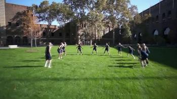 University of Pennsylvania TV Spot, 'No Loans' - Thumbnail 1