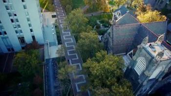 University of Pennsylvania TV Spot, 'No Loans' - Thumbnail 5