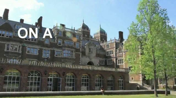 University of Pennsylvania TV Spot, 'No Loans' - Thumbnail 7