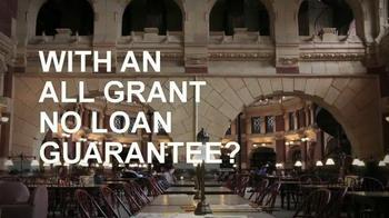 University of Pennsylvania TV Spot, 'No Loans' - Thumbnail 9