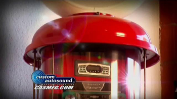 Custom Autosound TV Spot, 'Modern Sound' - Thumbnail 2