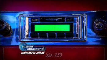 Custom Autosound TV Spot, 'Modern Sound' - Thumbnail 5