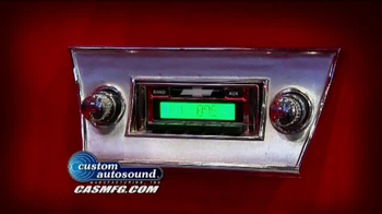 Custom Autosound TV Spot, 'Modern Sound' - Thumbnail 7