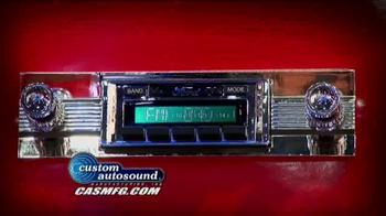 Custom Autosound TV Spot, 'Modern Sound' - Thumbnail 9